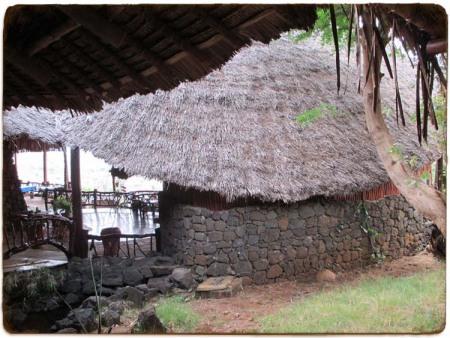 Kilaguni Cabin