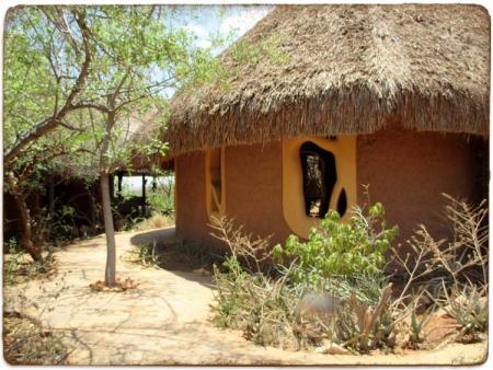 Samburu Cabin