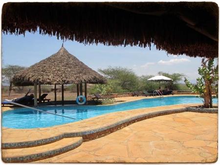 Samburu Pool