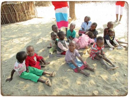 Masai Preschool