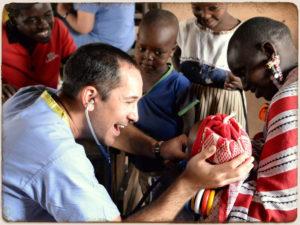 Masai Mdical Clinics