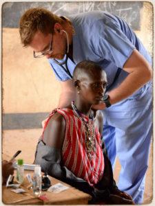 Masai Medical Clinic